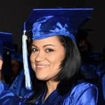 AACC students receive their GED.