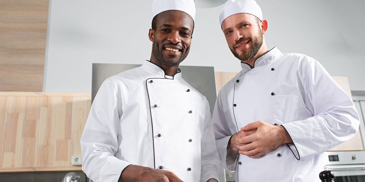 Student chefs shutterstock image